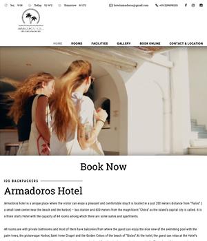 Armadoros Hotel